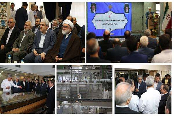 "The urgent need of dialysis patients will be met with ""Iranian"" knowledge-based companies"
